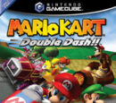 Mario Kart: Double Dash!! Gallery