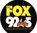 WOFX-FM