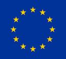 Դրոշ Եվրոպական Միություն