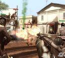 Multijogador (Far Cry 2)