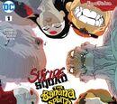 Suicide Squad/Banana Splits Special Vol 1 1
