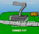 Notdn/Goofballs 2 poster released!