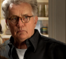 Uncle Ben (Martin Sheen)