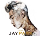 Evolution (Jay Park)