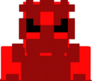 The Blood Golem