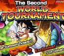 World Tournament n°2