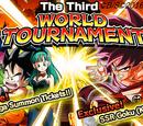 World Tournament n°3