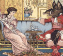 Beauty and the Beast (Fairytale)