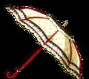Pastel Parasol