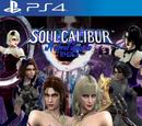Soulcalibur Astral Swords Trilogy