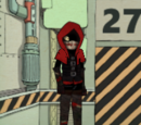 Little Red Riding Hooded Mercenary (Legacy)