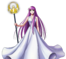 Athena (Saint Seiya)