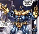 Armour (Thanosi) (Earth-616)