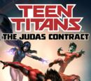 Teen Titans: The Judas Contract (Movie)