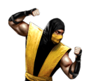 LevyFandom/Top 5 Mortal Kombat games I have made but not exists