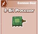 8-Bit Processor