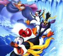 Pebble and the Penguin, The (1995)