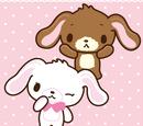 Kurousa and Shirousa