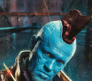 Characters Killed by Yondu Udonta