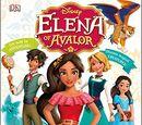 Elena of Avalor: The Essential Guide