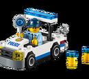 30352 La voiture de police