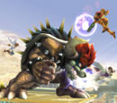 Giga Bowser (Smash final)