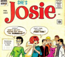 She's Josie Vol 1 1