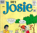 She's Josie Vol 1 2