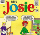 She's Josie Vol 1 4