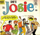 She's Josie Vol 1 5