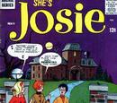 She's Josie Vol 1 6