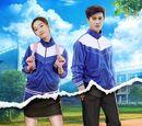 Suddenly Seventeen (Drama)