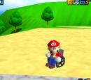 Mario (Super Ultra Kaizo Memeio Road 128 Stars Extreme Edition Revenge Deluxe)