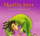 Charlie Bone und der Schattenlord