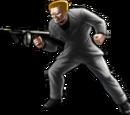Bodyguard/IronspeedKnight