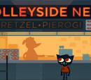 Trolleyside News