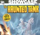 Showcase Presents: Haunted Tank Vol. 1 (Collected)