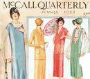 McCall Quarterly Summer 1925