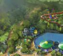 Toy Story Land (Disney's Hollywood Studios)