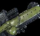 Single Sidearm