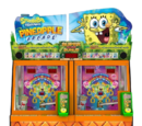 SpongeBob SquarePants Pineapple Arcade