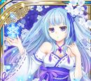 Mimetismo de Yuki-onna