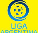 Liga Argentina C2017