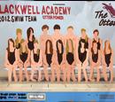 Blackwell Swimming Pool
