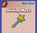 Shining Mace