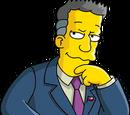 Who Shot Mr. Burns (Part Three) 2018 Event