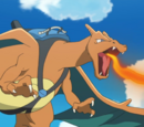 Poké Ride's Pokémon