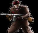 Mobster/IronspeedKnight