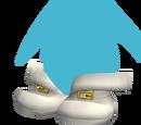 Botas de Pirata (ICP)