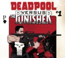 Deadpool vs. The Punisher Vol 1 1/Images